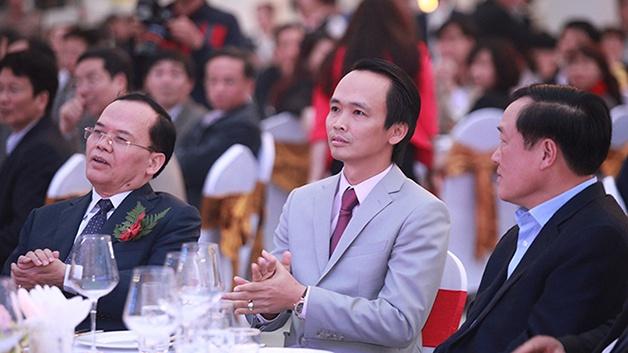 Hai doanh nghiep cua ong Trinh Van Quyet dang lam an ra sao? hinh anh