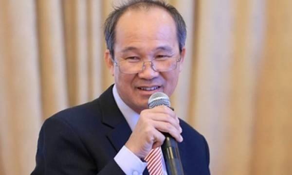 Dai gia Duong Cong Minh roi LienVietPostBank hinh anh 1