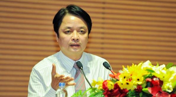 Ong Nguyen Duc Huong quay ve LienVietPostBank lam Chu tich hinh anh