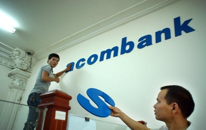 'An so' lanh dao Sacombank van chua duoc NHNN thong qua hinh anh