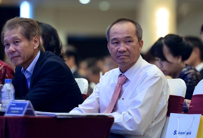 Ong Duong Cong Minh: Hy vong 3 nam tai co cau xong Sacombank hinh anh 3