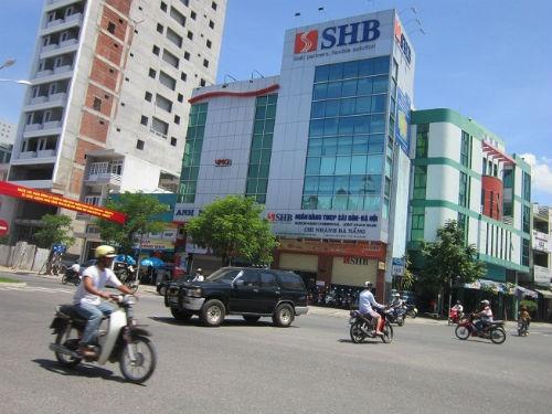 SHB dang nhan the chap luong bat dong san lon co nao? hinh anh