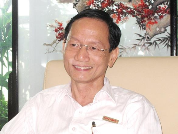 Dai gia muon cung cong ty Trung Quoc lam san bay Long Thanh la ai? hinh anh