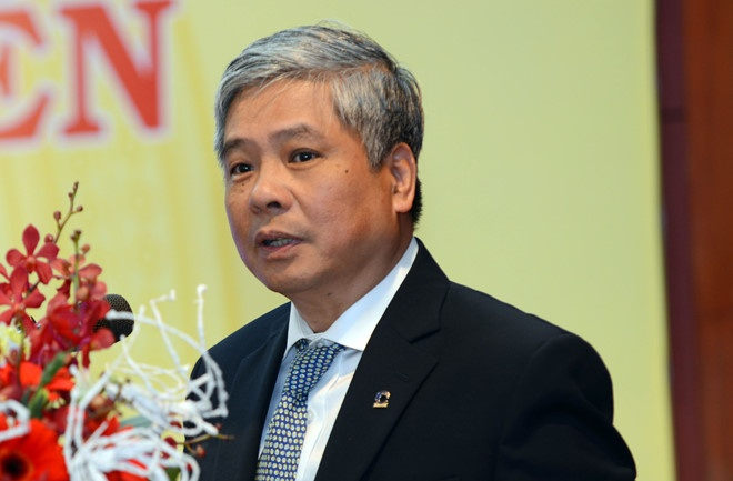 NHNN: Ong Dang Thanh Binh bi khoi to khong anh huong hoat dong tien te hinh anh