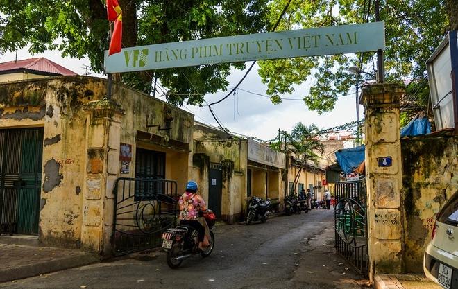 250 trieu dong/m2 dat vang canh Hang phim truyen Viet Nam hinh anh