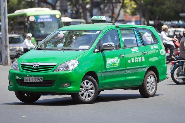 Sau Vinasun, den luot Mai Linh cat giam gan 6.000 nhan vien hinh anh