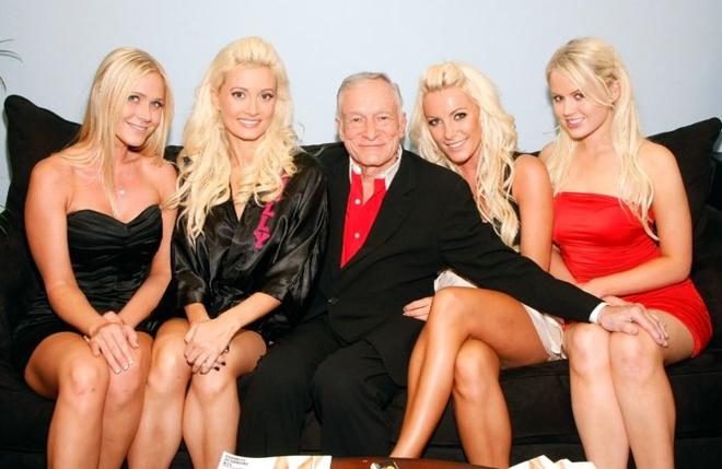 Ong chu Playboy de lai bao nhieu tien? hinh anh 1