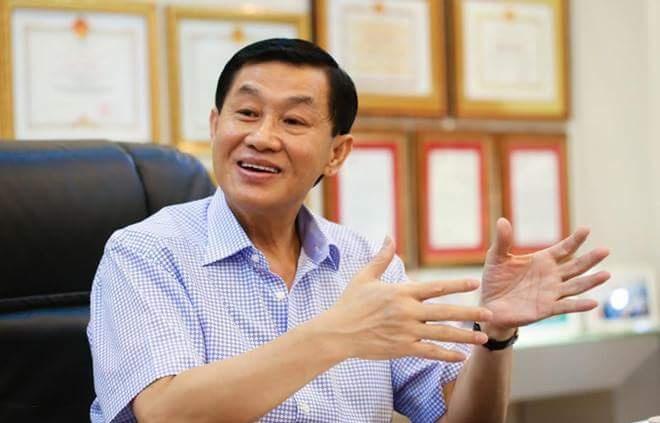 Bo chong Ha Tang chi con 1% von so huu tai Tap doan IPP hinh anh