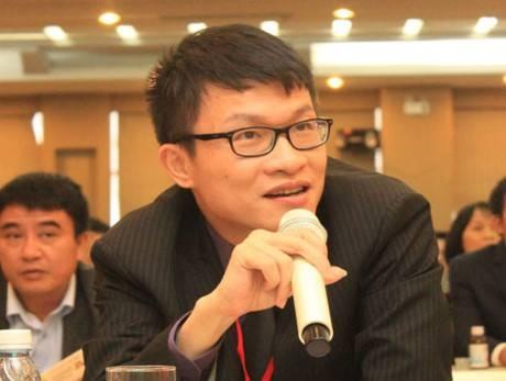 Cong dong startup Viet tiec thuong ong Nguyen Hong Truong hinh anh