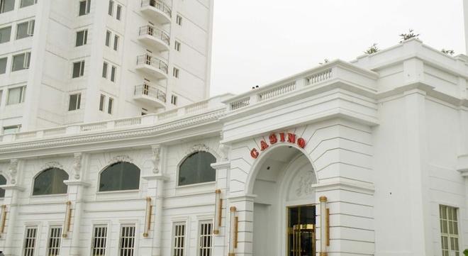 Casino duy nhat tai Ha Long bao lo hang tram ty dong hinh anh