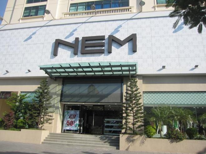 Cong ty Nhat muon mua thoi trang NEM cua Viet Nam hinh anh 1