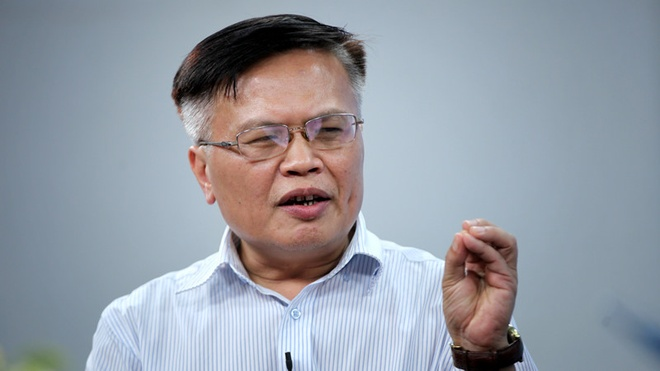 TS Nguyen Dinh Cung: 'Ban dat mot cach minh bach de lay tien dau tu' hinh anh 2