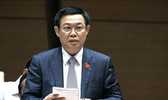 Pho thu tuong: 'Chinh phu noi khong voi tang tran no cong' hinh anh 1