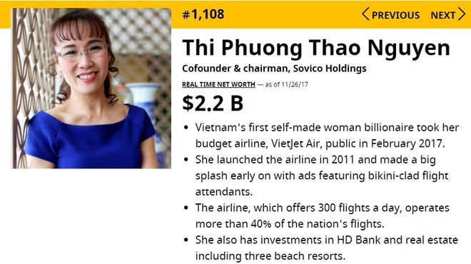 Voi 4,2 ty USD, ty phu Pham Nhat Vuong dang giau hon nhung ai? hinh anh 2