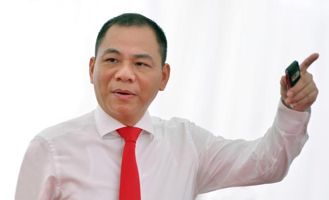 Tai san ong Vuong dat 6 ty USD, sap vao top 300 ty phu the gioi hinh anh