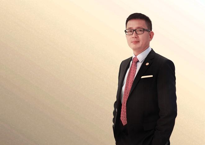 Thay CEO ngan hang: Noi ram ro thong bao, chon am tham bo nhiem hinh anh 1