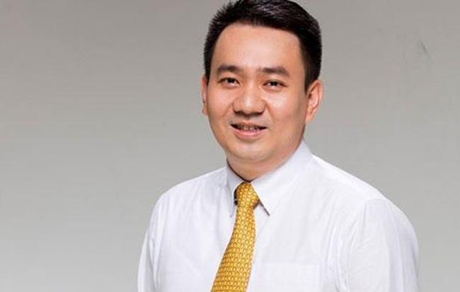 Anh trai tan tong giam doc Facebook Viet Nam lam CEO cua PNJ hinh anh