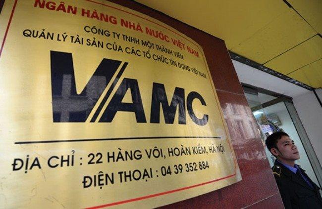 Chu tich VAMC: Se con nhung Saigon One Tower, Bavico phai xu ly hinh anh