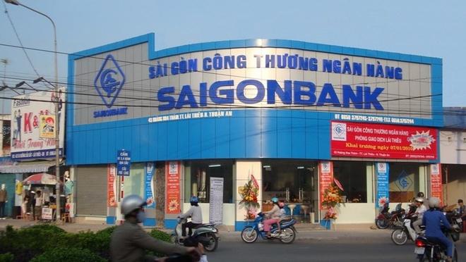 Nhan vien Saigonbank duoc tang luong gap doi hinh anh