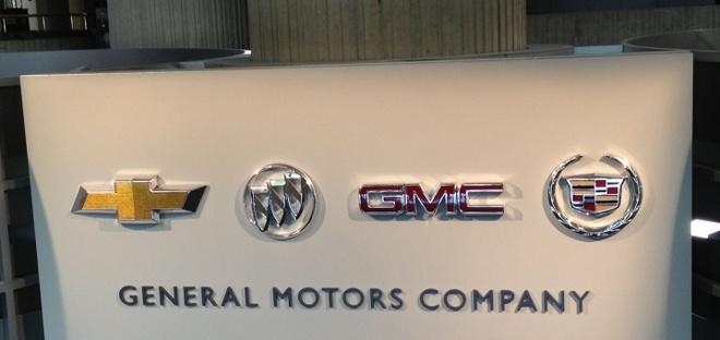 Vingroup thau tom General Motors Viet Nam hinh anh