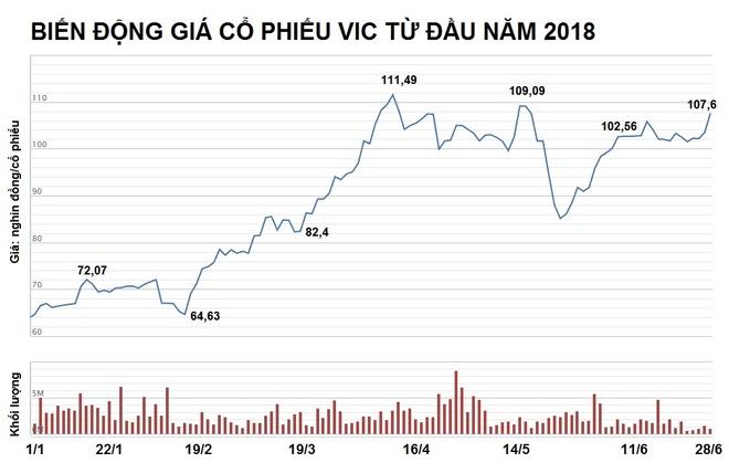 Vingroup thau tom General Motors Viet Nam hinh anh 2