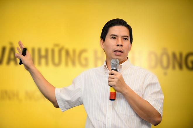 Ty phu Vuong, Chu tich Nguyen Duc Tai la nguoi thu nhieu tien nhat hinh anh