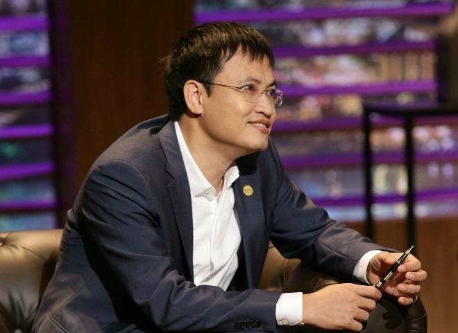 SAM Holdings lam an ra sao duoi thoi Shark Vuong lanh dao? hinh anh