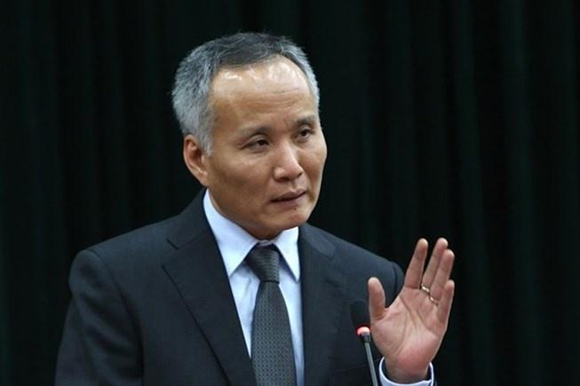 Thu truong Bo Cong thuong: Petrolimex khong huong dac quyen nao hinh anh