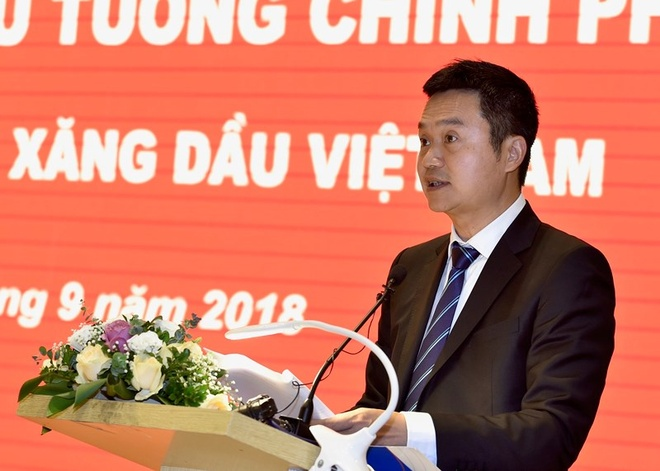 Thu truong Bo Cong thuong: Petrolimex khong huong dac quyen nao hinh anh 2