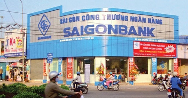 Vietinbank lai muon ban sach von khoi Saigonbank hinh anh