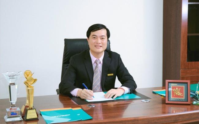Ngan hang ABBank phai thay CEO lan thu 3 tu dau nam hinh anh 1