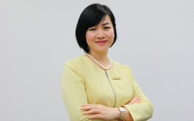 Cuu CEO ABBank ve lam Pho chu tich Bamboo Airways hinh anh 1