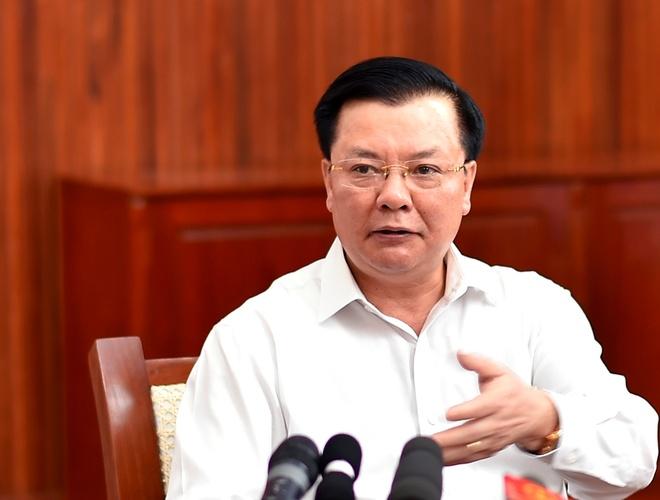 Bo truong Tai chinh: Dieu chinh, bo sung cac luat thue la hop ly hinh anh