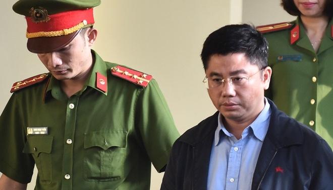 Cong ty cua trum co bac Nguyen Van Duong bi rut giay phep hoat dong hinh anh