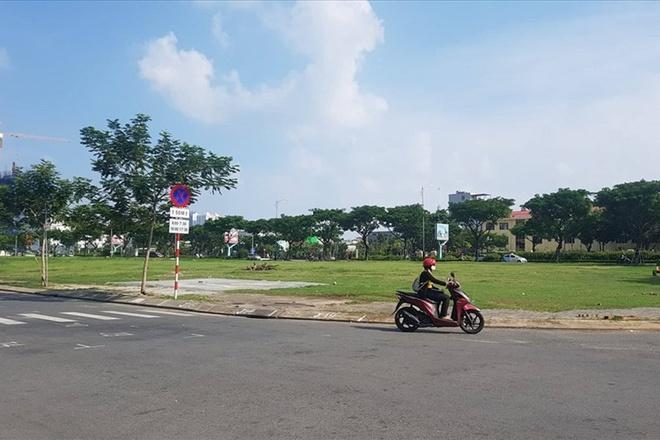 Chậm nộp tiền, kết quả đấu giá lô đất hơn 650 tỷ tại Đà Nẵng bị hủy