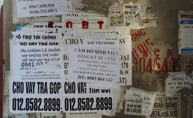 Bo Cong Thuong canh bao vay truc tuyen lai 'cat co' tran lan hinh anh