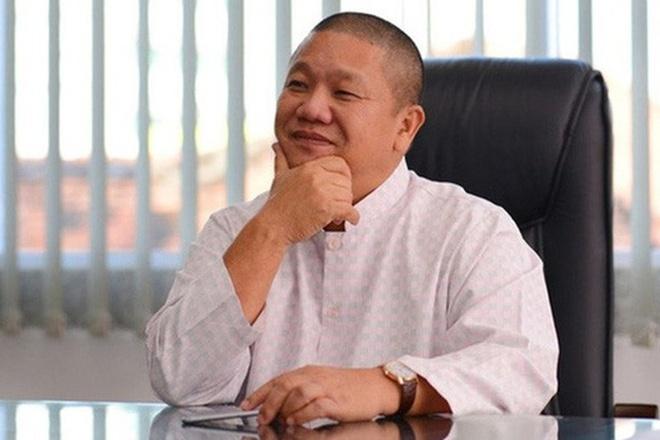 Ong Le Phuoc Vu muon tang so huu truc tiep tai ton Hoa Sen hinh anh