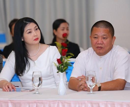Ong Le Phuoc Vu muon tang so huu truc tiep tai ton Hoa Sen hinh anh 1