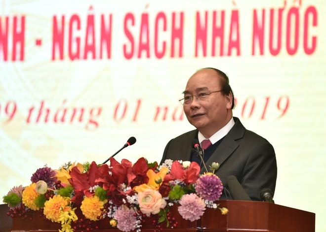 Thu tuong: Chi phi khong chinh thuc se 'giet chet' doanh nghiep hinh anh