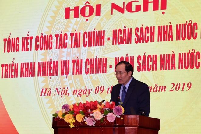 Khoi ngoai rot 2,8 ty USD von dau tu gian tiep nam 2018 vao Viet Nam hinh anh 1