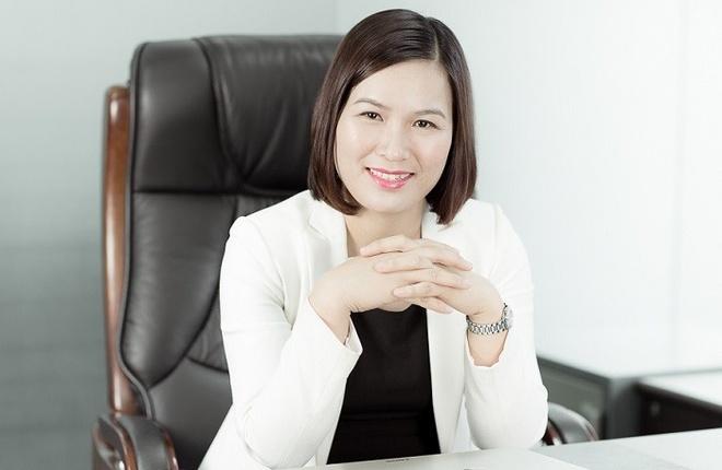 Sun Group co CEO moi hinh anh 1