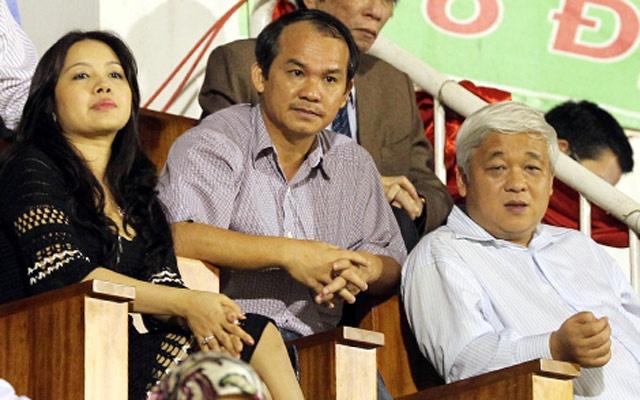 Những cặp vợ chồng nghìn tỷ ở Việt Nam
