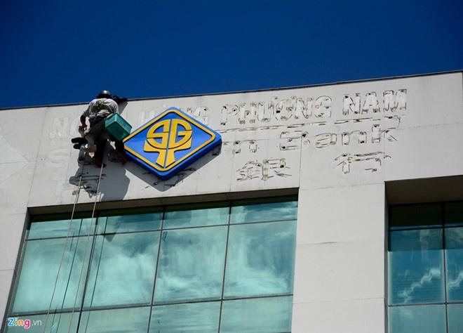 Ngân hàng Sacombank rao bán giá rẻ hai lô bất động sản nghìn tỷ