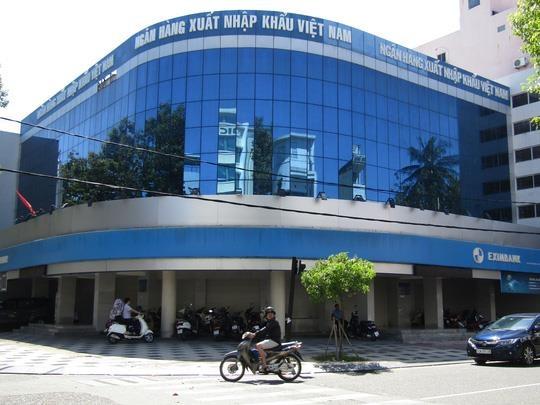 Eximbank bi kiem toan luu y khoan no xau 746 ty dong hinh anh 1