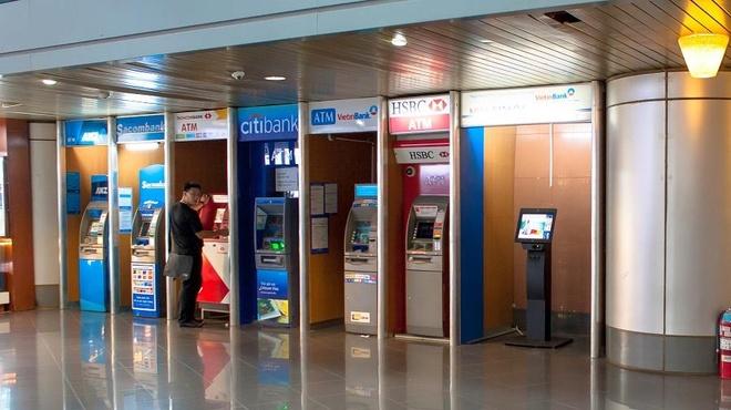 Vietinbank,  BIDV,  Techcombank… vao tam kiem toan anh 1