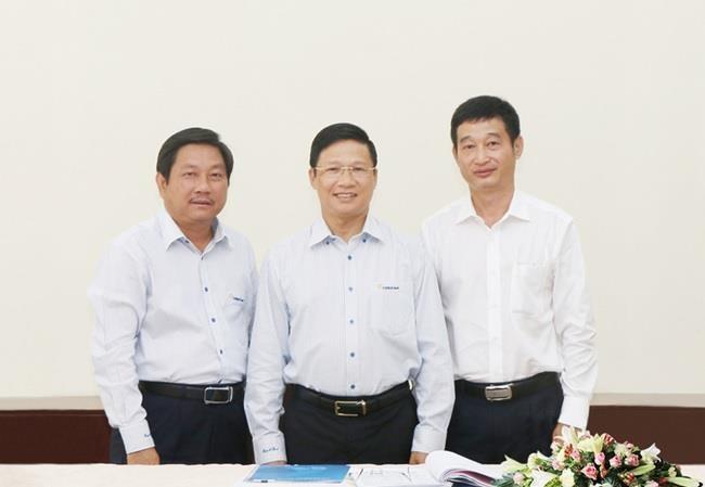 NHNN chi dinh ong Huynh Phuong vao HDQT DongA Bank hinh anh 1