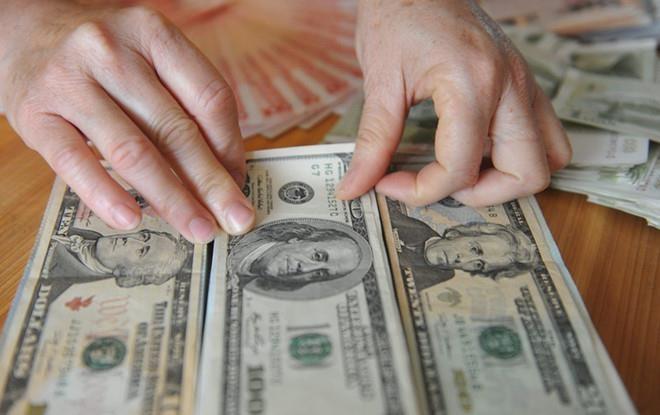 Giá USD tăng liên tục, Ngân hàng Nhà nước sẵn sàng bán ra ngoại tệ