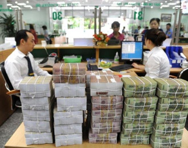 Ngân sách Nhà nước thu hơn 4.100 tỷ đồng mỗi ngày