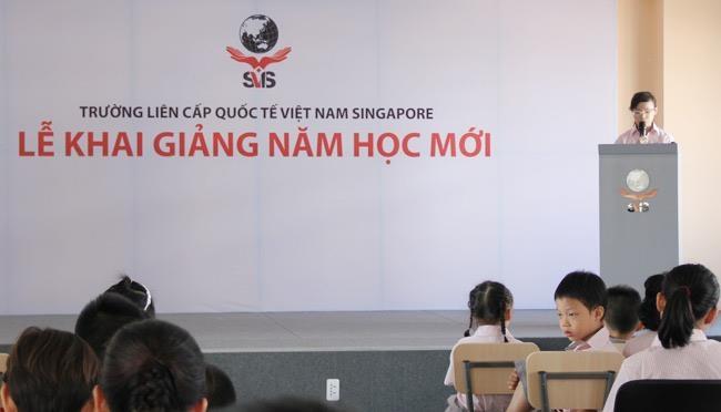 He thong truong quoc te lon nhat Viet Nam dung ke hoach IPO hinh anh 1