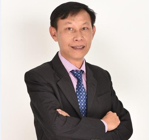 Ngan hang Quoc dan chinh thuc co CEO moi hinh anh 1
